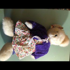 Boyd's bear girl